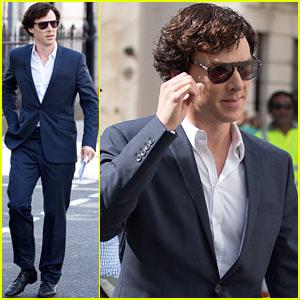 Benedict Cumberbatch Felt Huge Responsibility Playing Stephen Hawking