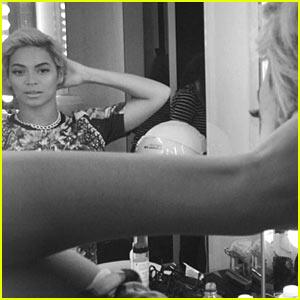 Beyonce Didn't Wear a Weave, Stylist Talks New Haircut