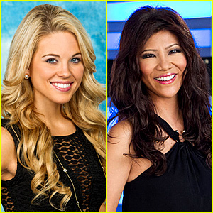 Big Brother 15's Aaryn Confronted for Racist Remarks by Julie Chen (Video)