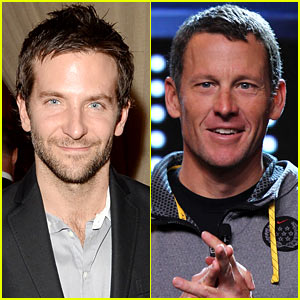 Bradley Cooper: Lance Armstrong in 'Red Blooded American'?