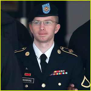 Bradley Manning: I Want To Live as a Woman Named Chelsea
