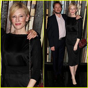 Cate Blanchett: 'Rosencrantz & Guildenstern Are Dead' Opening