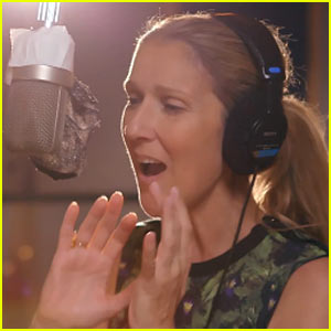 Celine Dion: 'Loved Me Back to Life' Teaser - WATCH NOW!