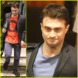Daniel Radcliffe: 'The F Word' Will Screen at Toronto Film Festival!