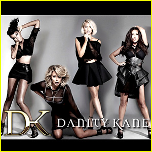 Danity Kane Confirms Reunion for MTV VMAs 2013!