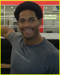 WWE's Darren Young: I Came Out Because I'm In Love!