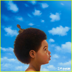 Drake: Blue Ivy Carter Not Pictured on 'Nothing Was the Same' Cover Art