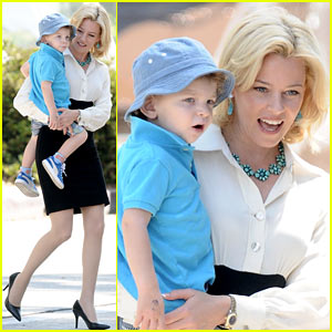 Elizabeth Banks: 'Little Accidents' Star!