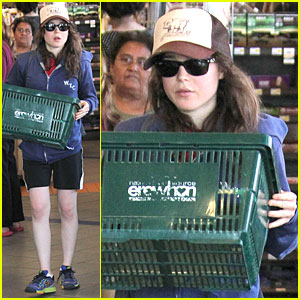 Ellen Page: Too Bad Ted Cruz Didn't Spend More Time in Canada!