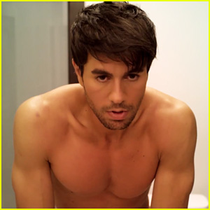 Enrique Iglesias: 'Turn The Night Up' Video Premiere - Watch Now!