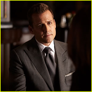 Gabriel Macht: 'Suits' Exclusive Clip - Watch Now!