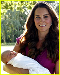 Kate Middleton's Baby Weight: It Just 'Melted Off'!
