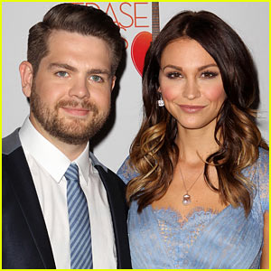 Jack Osbourne: Expecting Second Child with Wife Lisa Stelly!