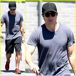 Jake Gyllenhaal: New 'Prisoners' TV Spot!