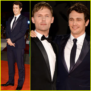 James Franco: 'Child of God' Venice Film Festival Premiere!