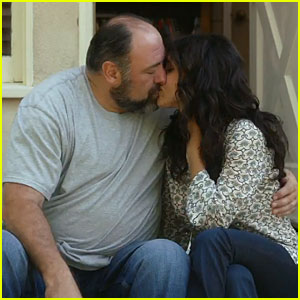 James Gandolfini: 'Enough Said' Official Trailer - Watch Now!