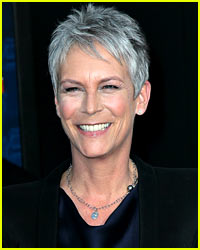 Jamie Lee Curtis Involved in Car Accident