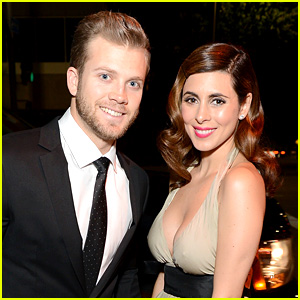 Jamie-Lynn Sigler Welcomes Baby Boy with Cutter Dykstra!