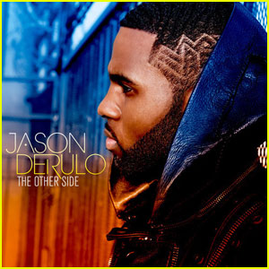 Jason Derulo: 'The Other Side' Acoustic - First Listen (Exclusive)!