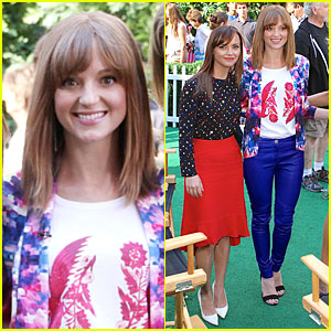 Jayma Mays: 'Glee' Season 5 is My Last Season