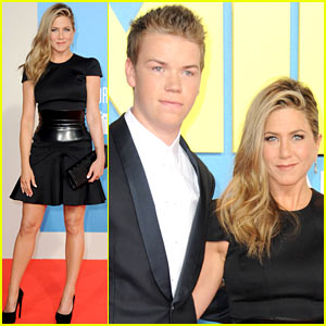 Jennifer Aniston: 'We're the Millers' Germany Premiere!