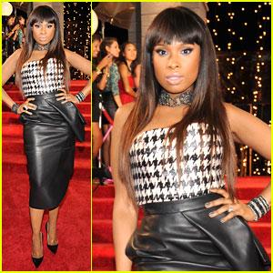 Jennifer Hudson - MTV VMAs 2013 Red Carpet