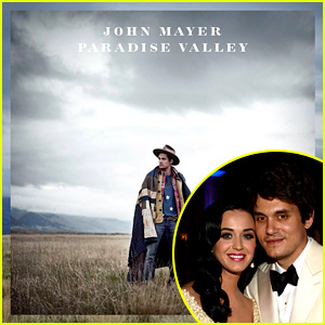 John Mayer: 'Who You Love' feat. Katy Perry - LISTEN NOW!