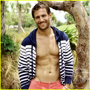 The New 'Bachelor' is Juan Pablo Galavis!