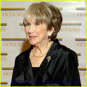 Julie Harris Dead - Broadway Legend Dies at 87