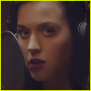 Katy Perry Previews More 'Roar' in New Promo Clip!