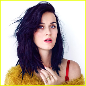 Katy Perry: 'Roar' Lyric Video Released - Watch Now!