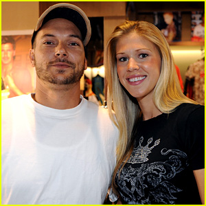 Kevin Federline Engaged to Victoria Prince, Wedding is This Weekend!