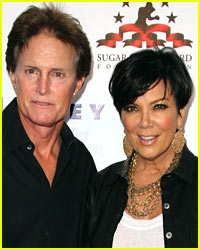 Kris & Bruce Jenner Have a Sex Tape