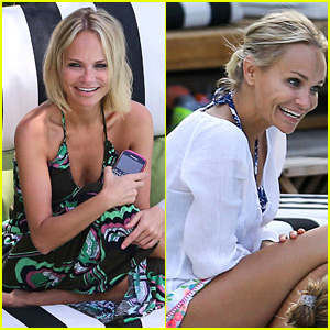 Kristin Chenoweth: 'Say Yes to the Dress' Preview Clip!