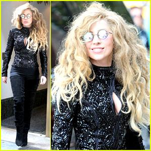 Lady Gaga Devastated By Bradley Manning Sentencing