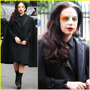 Lady Gaga: No Meat Dress for This Year's MTV VMAs!