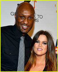 Lamar Odom Receiving Support from NBA Players Amidst Split