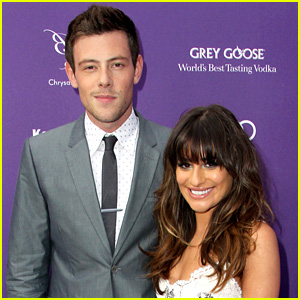 Lea Michele Attending Teen Choice Awards for Cory Monteith Tribute?