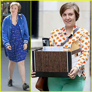 Lena Dunham: 'Girls' Season 3 Teaser - Watch Now!