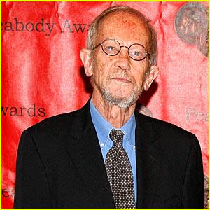 Legendary Hollywood Writer Elmore Leonard Dead at 87