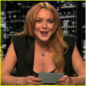 Lindsay Lohan's 'Chelsea Lately' Episode: Watch Sneak Peek!