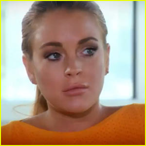 Lindsay Lohan's Oprah Interview: Admits Addiction & Cocaine Use