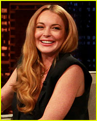 Lindsay Lohan's Sober Coach May Live with Her?