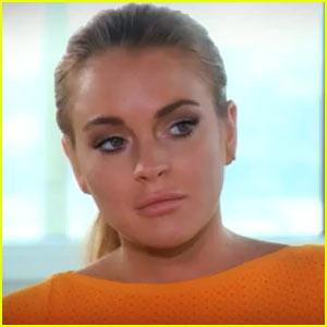 Lindsay Lohan's Oprah Winfrey Interview: Sneak Peek Video!