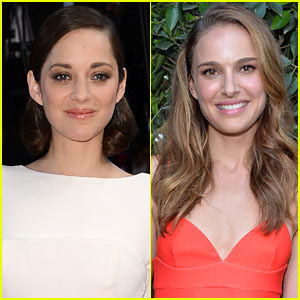 Marion Cotillard Replaces Natalie Portman in 'Macbeth'