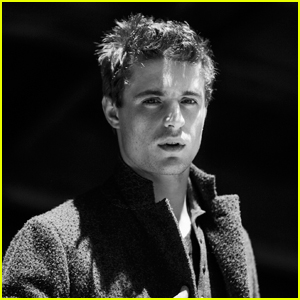 Max Irons: 'DuJour' Magazine Feature August 2013