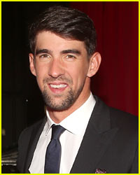 Michael Phelps: Everyone Pees in the Pool!