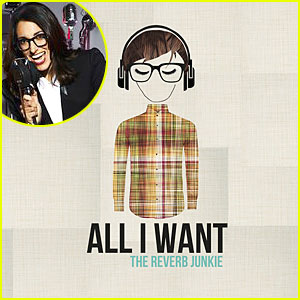 Michelle Chamuel: 'All I Want' Album Release Date Announced!