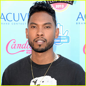 Miguel: Arrested for DUI
