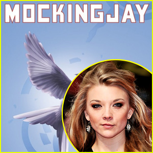 Natalie Dormer: Cressida in 'Hunger Games: Mockingjay'!